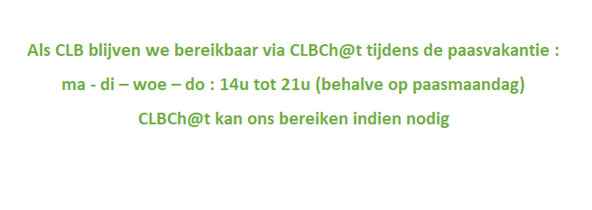 CLBchat.be